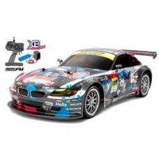 Tamiya RTR BMW Z4 Team Stadie GLAD TT-01E