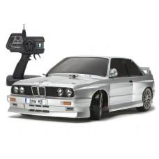 Tamiya RTR BMW M3 E30 Sport Evo (TT-01ED w/LED)