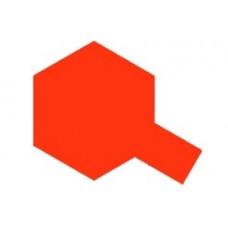 Высококачественная краска для поликарбоната PS-24 (Флюоресцентная оранжевая) 100мл