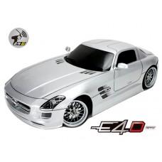Disc. Team Magic RTR E4D Mercedes SLS