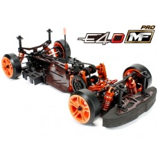Team Magic E4D MF Pro 4WD Drift Kit