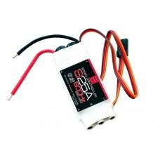 Электронный регулятор оборотов ESC S25A (2-6S) 600Hz SimonK