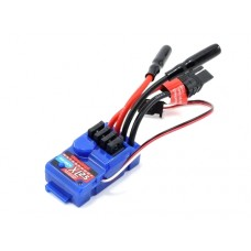 Traxxas XL-2.5 Waterproof ESC (Low Voltage Detection)