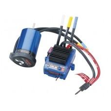 Traxxas Velineon VXL-3S Brushless Power System