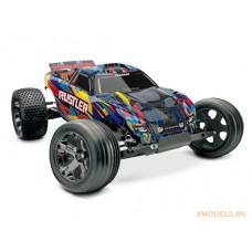 Traxxas Rustler 2WD VXL Brushless w/TSM