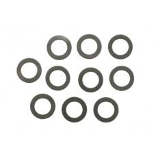 Traxxas Teflon Washers 6x9.5x0.5 (10)