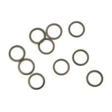Traxxas Teflon Washer 6x8x0.5 (10)