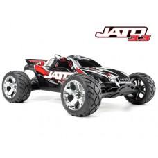 Traxxas Jato 3.3 Nitro 2WD RTR TSM w/Fast Charge