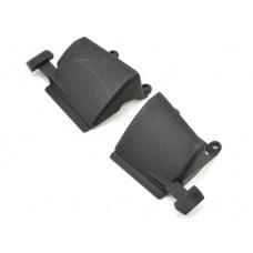 Traxxas Battery Compartment Vent Set (2) for E-Revo