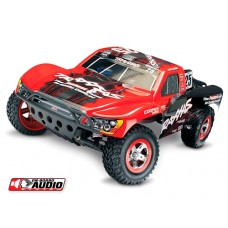 Traxxas Slash 2WD RTR w/On-Board Audio