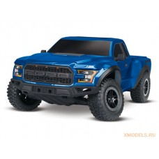 Traxxas Ford F-150 2WD RTR w/Fast Charger