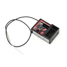 Traxxas 5-Channel Micro TSM TQi Receiver
