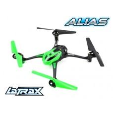 LaTrax Alias Quadcopter 2.4GHz RTF