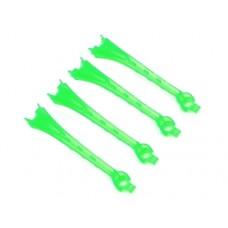 Вставки в лучи (зеленые) (4) для Alias