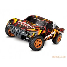 Traxxas Slash 4X4 RTR w/Fast Charge