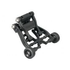 Traxxas Wheelie Bar Assembled for 1/16 Revo