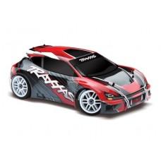 Disc. Traxxas Rally 1/16 VXL RTR w/2.4GHz Radio