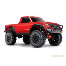 Traxxas TRX-4 Sport 1/10 4WD Scale Crawler