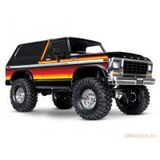 Traxxas TRX-4 Ford Bronco XLT Ranger 1/10 4WD