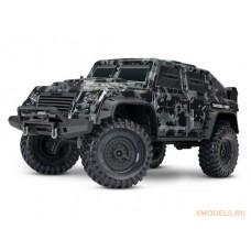 Traxxas TRX-4 Tactical Unit 1/10 4WD