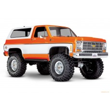 Traxxas TRX-4 Chevrolet K5 Blazer 1/10 4WD