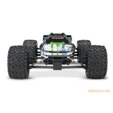 Traxxas E-Revo VXL 2.0 RTR 4WD w/VXL-6s ESC & TQi 2.4GHz Radio