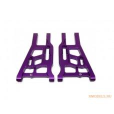 Алюминиевые передние нижние рычаги для Trophy Buggy