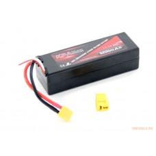 Литий-полимерный аккумулятор KPAMax 5200mah 3S 30C