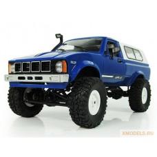 Модель внедорожника C24B 4wd RC Truck Off-Road Desert Car RTR