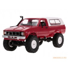 WPL C24R 1:16 2ch 4wd RC Truck 2.4G Off-Road Car RTR