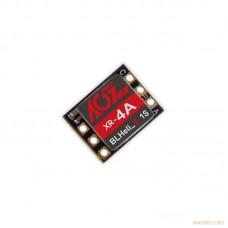 Электронный регулятор оборотов Xeon Run X-4A 1S Bl-Heli S ESC Dshot Multishot Oneshot PWM