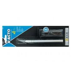 Disc. X-Acto Precision Knife #1 w/5 Blades #11