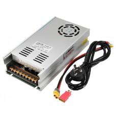 AC Power Supply (600W, 12V, 50A)