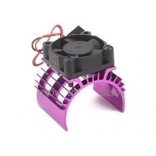 540 Motor Heatsink w/Fan