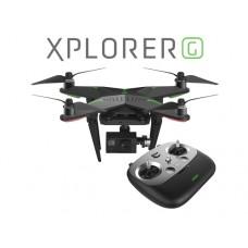 Xiro Xplorer G RTF Drone w/3-Axis Gimbal for GoPro
