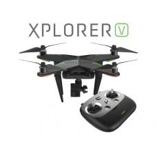 Xiro Xplorer V RTF Drone w/14Mp HD Camera