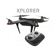 Xiro Xplorer RTF Drone