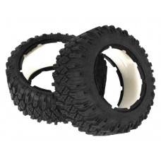 Disc. RC4WD Mickey Thompson Baja MTZ Tires for Losi 5IVE-T