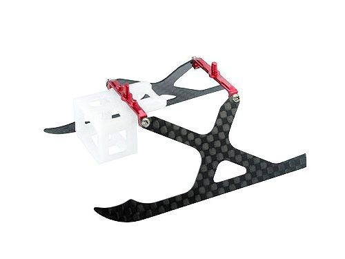 Blade mCP BL Landing Gear X-Style